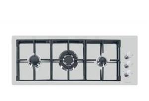 FOSTER 7286032 - PIANO S4000 LINEA 3 FUOCHI FILOTOP INOX