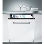 CANDY CDI1L38-02 / T - built-in dishwasher 13 covered class A +
