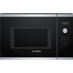 BOSCH BEL554MS0 - Microonde  Display LED bianco, 25lt, Grill